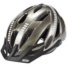 ABUS Urban-I 2.0 - Casque de vélo - gris